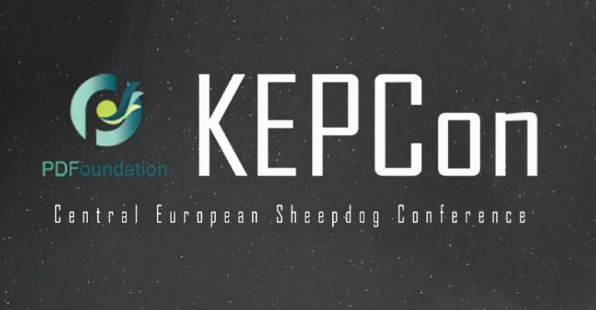 I. KEPCon 12-13 May, 2018 - Szeged